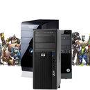 5400대돌파/삼성/LG/HP게이밍본체 i5/8G/GTX650/윈7
