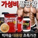 4kg초특가/프로틴/헬스/단백질보충제/다이어트/쉐이크
