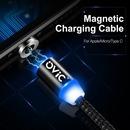 OVIC 마그네틱 고속 충전케이블 5핀 C타입 8핀