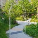 가든아치 다이아몬드 장미아치 정원아치 정원용품