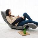 1인용 안락의자 무중력느낌의소파 좌식 의자 쇼파베드