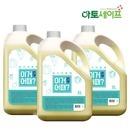 이거어때 주방세제(3L 3개)/젖병세정제/천연주방세제