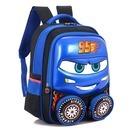 어린이 책가방 백팩 가방 새학기 초등학생 아동 wo44