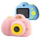 트니트니 어린이용 디지털 카메라 미니카메라 핑크