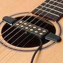 통기타픽업 사운드홀 간편장착 앰프 스피커 Q3