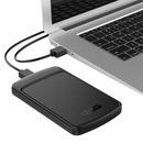 오리코 2020U3 USB 3.0 외장하드케이스 SSD HDD 2.5형