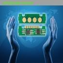 삼성레이져프린터 리셋/교체형토너칩 CLT-403s 4색세트